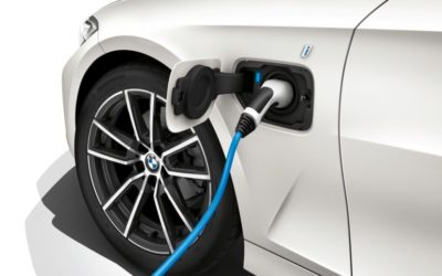 BMW Share of Electromobility Market Increases in 2019